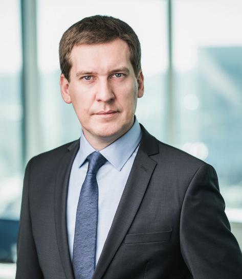 """Raimondas Reginis, """"Ober-Haus"""" Rinkos tyrimų vadovas Baltijos šalims Raimondas Reginis, Ober-Hausi Baltikumi turu-uuringute juht"""
